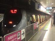 D308 West Rail Line 29-01-2017