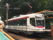 1033 MTR Light Rail 505 21-11-2017