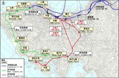 WIL&SIL RAS map