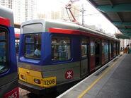 LRT Train 1208