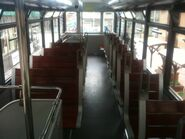 Renew tram compartment 1