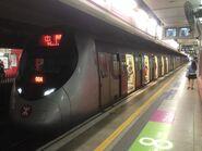 D342 West Rail Line 25-04-2016