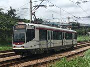 1009(062) MTR Light Rail 610 10-06-2019