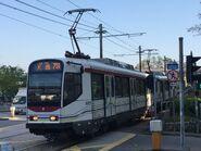 1005 plus 1061 MTR LRT 751 05-10-2018