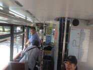 Hong Kobng tramways 88 lower deck