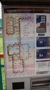 LR new system map ticketing