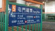 LR 001 route info