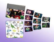 AEL Group Tickets (Toy Story 3)