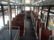 Hong Kong Tramways 88 upper deck 4