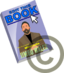 Fair use icon - Book