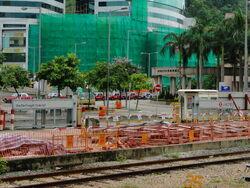 Sha Tin Freight Terminal 1