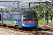 AEL Train 2