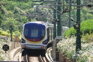 DRL Train DIS1