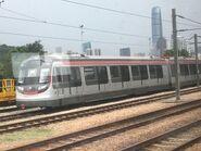 MTR R Train 27-06-2019