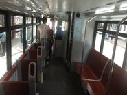 Hong Kong Tramways 88 lower deck 3