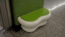 JOR new seat Plat