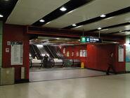 CEN Exit K Inside