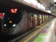 D350(001) West Rail Line 26-11-2016