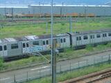 港鐵現代化列車