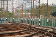 LRT Depot Track Diverge-2