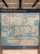 MTR System Map 28-09-2018