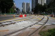 LRT Rail Repair Lung Mun Road-6