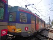 LRT Train 1204