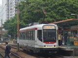 輕鐵705綫
