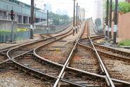 LRT Track S 100