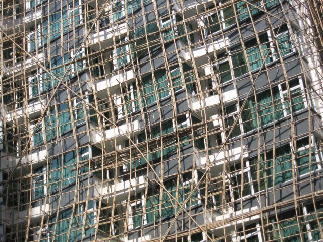 File:Nathan Road TST Scaffolding of zigzag window.jpg