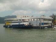 Peng Chau Ferry Pier 20180519 1