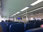 Central to Lamma Island Yung She Wan compartment 2