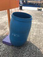HKF water tub
