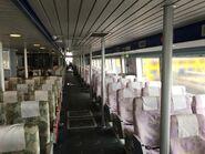 Hong Kong Island to Shenzhen Shekou compartment 4 08-07-2019