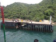 Sham Chung Pier