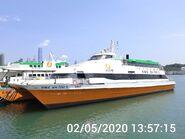 New Ferry II 1993