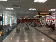 China Ferry Terminal waiting area 1