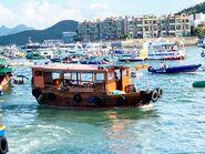 AM50081K Kitty's Boat Sai Kung to Half Moon Bay 11-07-2020