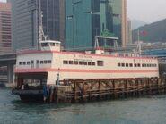 North Point Vehicular Ferry Pier 2