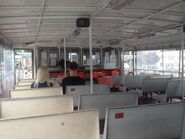 Mui Wo to Discovery Bay compartment