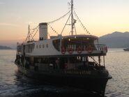 World Star Star Ferry Harbour Tour 02-01-2017 3