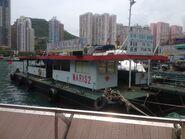 Aberdeen Promenade Pontoon(Tsui Wah Ferry Service) 2