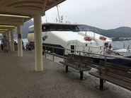 Sok Kwu Wan No2 Ferry Pier HKKF