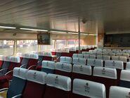 PENG XING 11 run Hong Kong Island to Shenzhen Shekou compartment 1