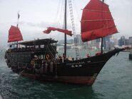 Aqualuna Harbour Discovery Tour 2