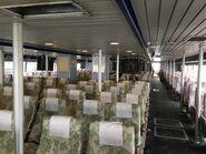 Hong Kong Island to Shenzhen Shekou compartment 3 08-07-2019