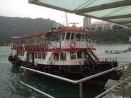Ma Wan 1 Discovery Bay to Mui Wo 3