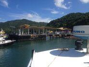 Wong Shek Public Pier 19-06-2016