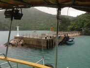 Chek Keng Pier