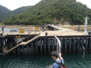 Lai Chi Chong Pier 2